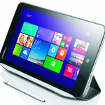 Lenovo presenta il MiiX2, tablet da 8 pollici con Windows 8.1 e SoC Bay Trail