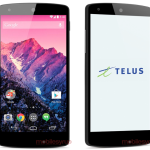 Il Nexus 5 compare sul Google Play Store