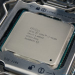 Review Intel Core i7 4930K: CPU per l'appassionato esigente ed il professionista