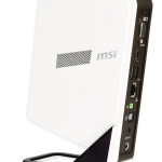MSI Wind Box DC 111: mini-PC compatto e versatile