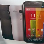 Moto G su Amazon UK in pre-vendita a circa 190 euro
