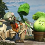 EA rilascia un video di quasi 10 minuti di Plants vs Zombies Garden Warfare e ne rivela la data d'esordio