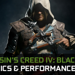 Driver NVIDIA GeForce 331.93 BETA per lo SLI con Assassins Creed IV: Black Flag
