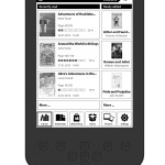 TrekStor Pyrus 2 LED: eBook Reader con display illuminato integrato
