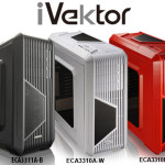 Review Enermax iVektor: mid-tower elegante e di qualità!