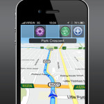 Skobbler GPS Navigation per iOS anche in Italia