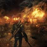 VGX 2013: nuovo trailer per The Witcher 3