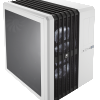 Il case Air 540 in colorazione Arctic White