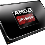 Opteron A1100: la prima CPU ARM per server di AMD