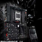 Review ASUS Rampage IV Black Edition (LGA2011): il top del top!