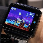 CES 2014: Neptune Pine, lo smartwatch full-featured
