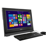 Nuovo All-in-One Business AP190 da MSI: specifiche complete e prezzo