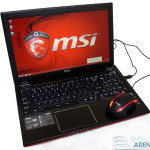 Review MSI GE60-20E: notebook gaming, raffinato e prestante