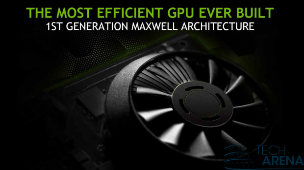 NVIDIA Geforce GTX 750 Ti Img 3