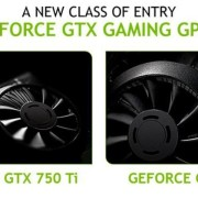 Articolo in evidenza: Review NVIDIA Geforce GTX 750 Ti: versatilità ed efficienza da primato!